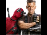 Дэдпул 2 - Официальный трейлер 2 - HD / Deadpool 2