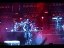 Rammstein Doom se equivoca en la canción Te Quiero Puta New Years Eve Vallarta México 02/01/2019