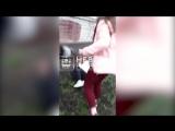 Школьницы сняли на видео, как избивали свою сверстницу