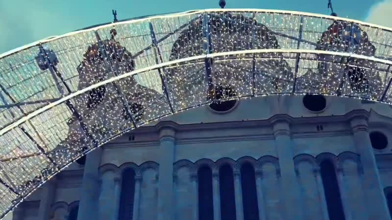 Moscow Full HD видео