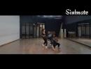 KITAES (111) - Goddess (Dance practice)