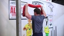 ISOMETRIC - Upper Body Exercises 24 Bicep Extension Isometric w Towel