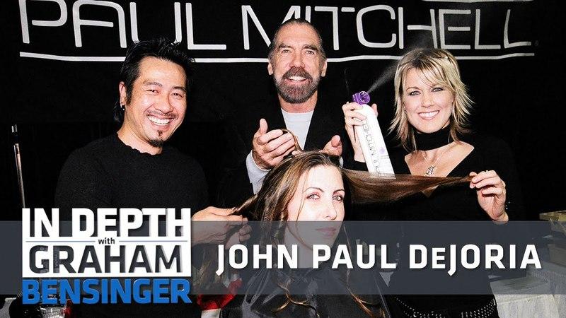John Paul DeJoria: Billion dollar business strategies