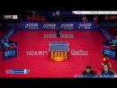 [20180502] Live TV _ MA Long vs CHOE Il _ MT-GMR5M1 _ 2018 WTTTC _ Full Match