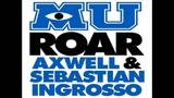 Axwell &amp Sebastian Ingrosso - Roar (Official Monsters University Soundtrack)