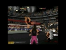 Andre the Giant vs Bret Hart