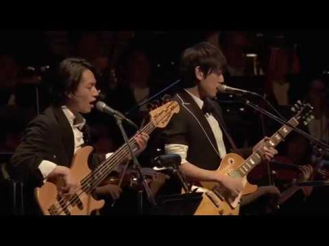 Kimi no Na wa Orchestra Concert Yumetourou 夢灯籠 by RADWIMPS『君の名は。』オーケストラコンサート