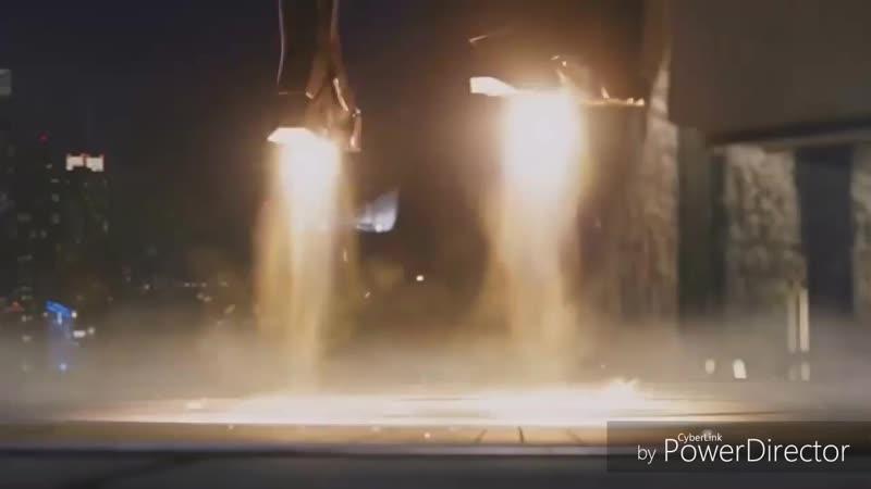 Клип про Железного человека..mp4
