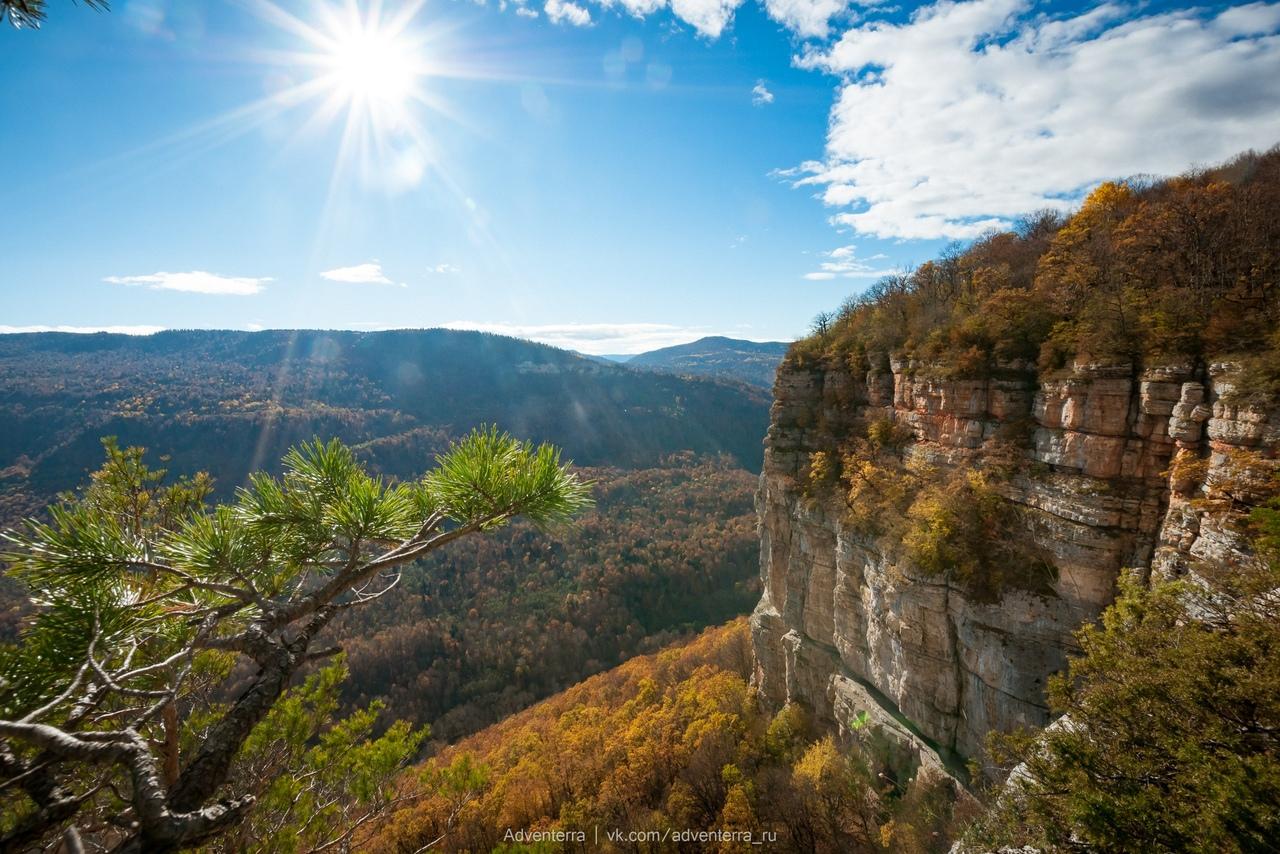 Афиша Краснодар 22 сентября МЕЗМАЙ полочка+водопады