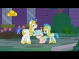 Рандомный видеомемосег с лошадками