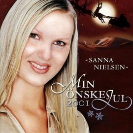 Sanna Nielsen альбом Min önskejul 2001