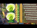 Dandelion, Wasabi Whip and Tall Nut - Plants vs Zombies 2 Battlez