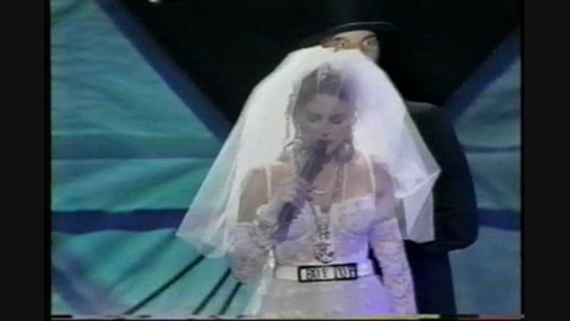 [1984] - Like a virgin MTV Video ( 480p )