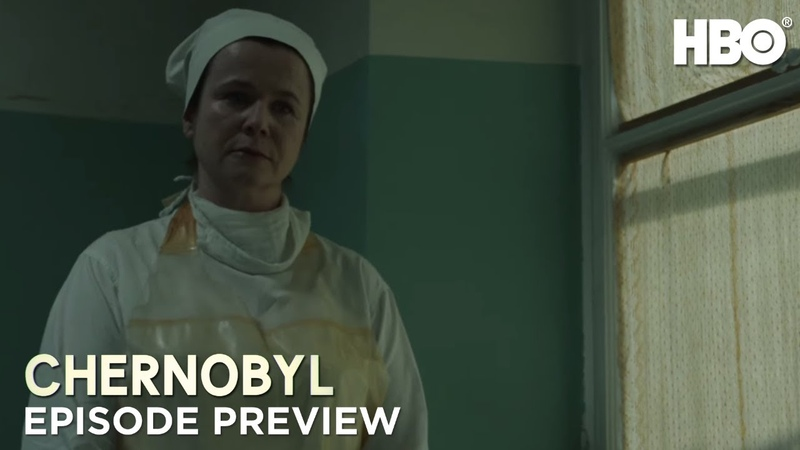 Chernobyl: The Happiness of All Mankind (Episode 4 Promo) | HBO