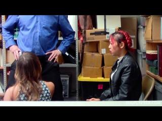 Christy Love & Kimberly Chi   Case No. 3192018 TeamSkeet, Asian