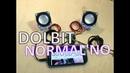 Усилитель D класса 2х3W - Class D Audio Power Amplifier Speaker Kit Build