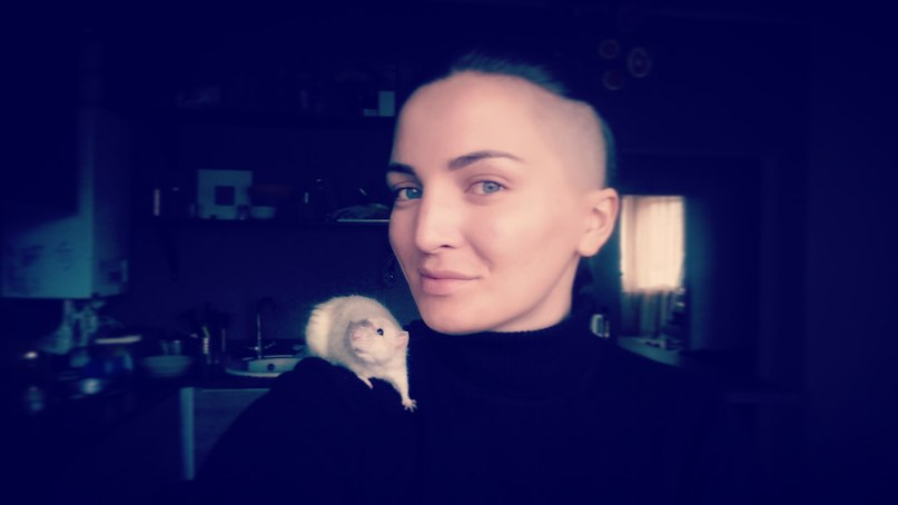 Юля Сухомлинова | Магадан