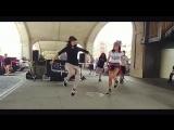 Shuffle Dance\\Black Caviar feat U.N.I. - Coco (Nejtrino & Baur Remix)