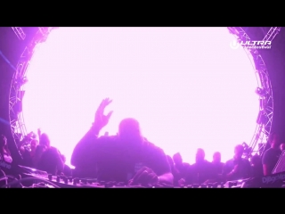 Carl Cox - Live @ Ultra Music Festival, UMF 2018: Resistance Megastructure - Day 1 (BE-AT.TV)