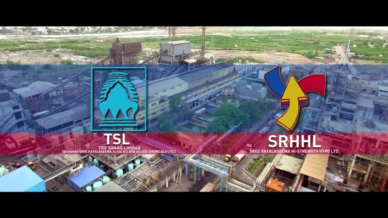 SRHHL Industries Corporate Film Scintilla Kreations Corporate Film Makers in Andhra Pradesh