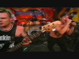 Red Hot Chili Peppers - Live Nozems A Gogo Full Show - HD(14-02-90)