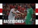 BASTIDORES: SPORT 1x3 SÃO PAULO | SPFCTV
