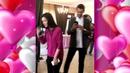 День рождения Хазал Субаши - поздравления от съемочной группы и Эркана