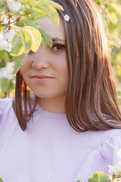 Наталья Довгун