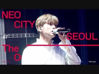 190208 127s of HAECHAN - NEO CITY _ SEOUL