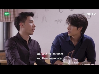 Together With Me The Next Chapter Ep.1 - 4