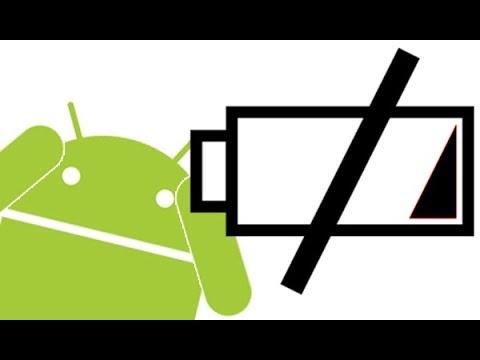 Как оживить АКБ для Android