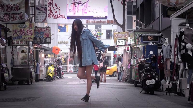 Hello Nico - 出走 MV