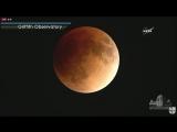 Eclipse Total Super Luna 2772018