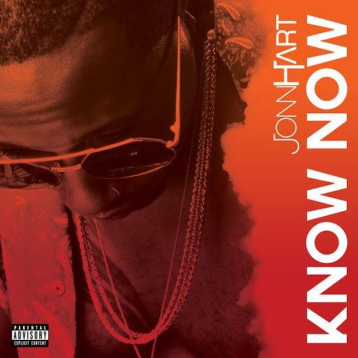 Jonn Hart альбом Know Now