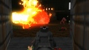 Doom the Way id Did – Lost Episodes | E5M4: Phobos Garrison [Brutal Doom v21 RC2b]