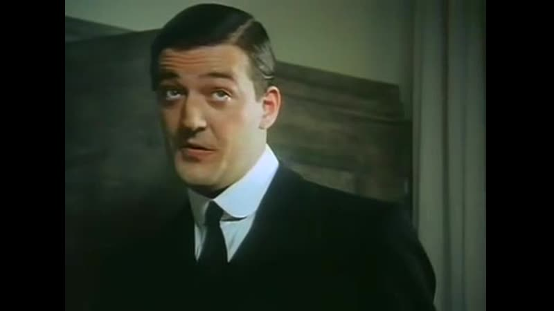 Дживс и Вустер / Jeeves and Wooster. s3e3.Cyril.and.the.Broadway.Musical.