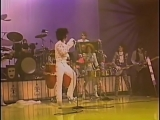 Prince &amp The Revolution - Baby I'm A Star Live, 1985