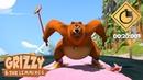20 minutes de Grizzy les Lemmings Compilation 04 - Grizzy les Lemmings