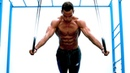 PUSH Workout Calisthenics Routine For ALL LEVELS Follow Along