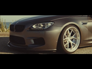 First Bagged F13 M6 In The World | SV1 FULL BRUSHED | MV FORGED | Perfect Stance