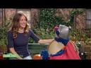 Sesame Street: Super Grover Helps Sarah Jessica Parker Find Big