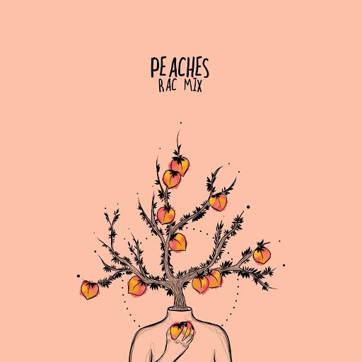 RAC альбом Peaches (RAC Mix)