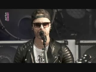Bullet For My Valentine - Live 2018 (Full Show HD)