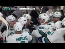 Round 2, Gm 2: Sharks at Golden Knights Apr 28, 2018