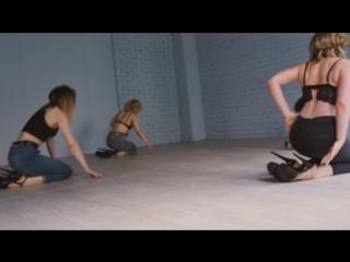Strip plastic | Choreo: Kseniya Kurova