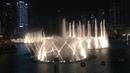 Поющие фонтаны в Дубае Романтика под песню Enrique Iglesias