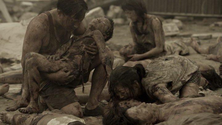 Землетрясение / Пережившие ужас (2010) Китай. Драма. «Одно мгновение может изменить твою жизнь навсегда...»
