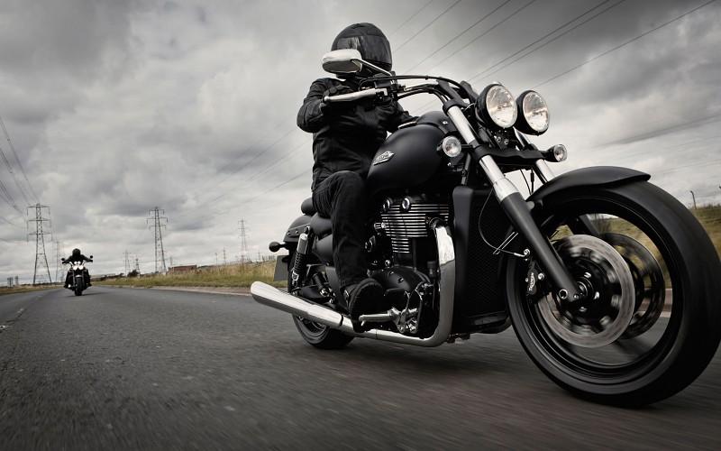 В Зеленчукской отметят день мотоциклиста