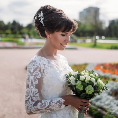 Оксана Жегурова