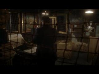Война Фойла / Foyles.War.S01E04.Eagle.Day.HD.